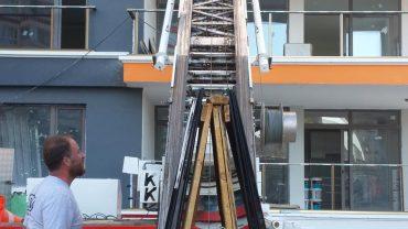 İstanbul Evden Eve Kiralık Asansör